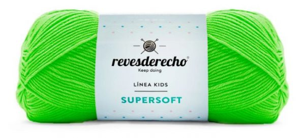 BEBÉ SUPERSOFT